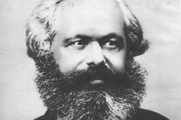 karl-marx marxismus