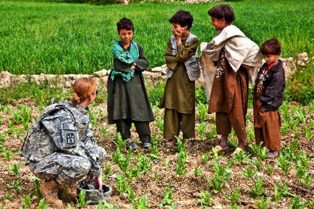 menschenrecht afghanistan truppenabzug hindukusch