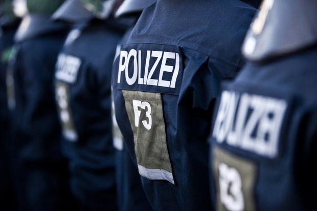 bayern gewerkschaft-der-polizei polizei