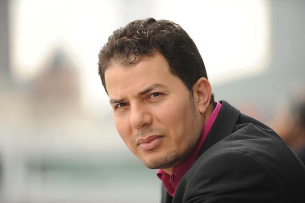 islam mohammed pegida hamed abdel samad islam kritik - Lebenslauf Mohammed