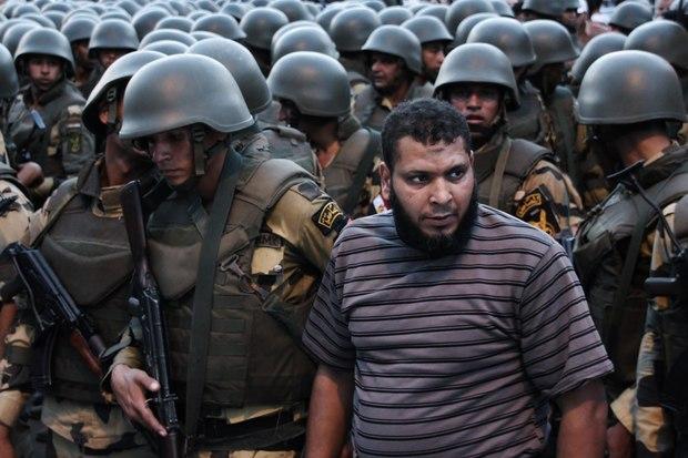 aegypten fotografie muslimbruderschaft