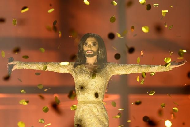 Österreich eurovision-song-contest