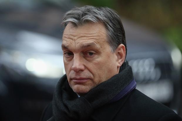 sicherheitspolitik sicherheit innere-sicherheit ungarn viktor-orban flüchtlingskrise