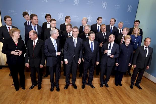 europa-politik europaeische-union griechenland aufstaende