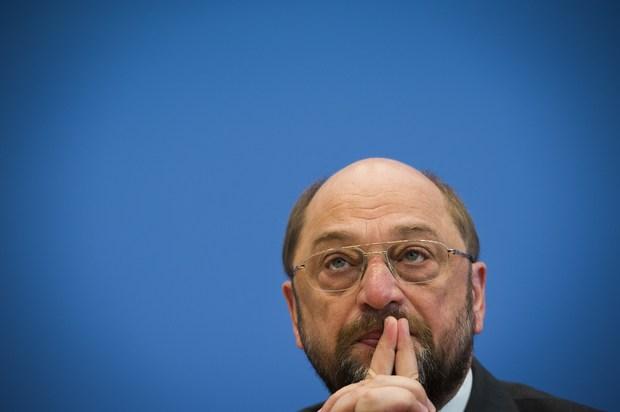 spd europa-politik europaeisches-parlament hans-olaf-henkel martin-schulz
