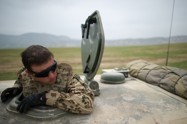 afghanistan nato afghanistaneinsatz isaf