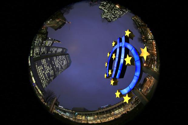 deutsche-bank euro european-union Banking Union