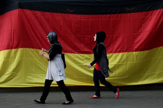 sozialstaat reichtum flüchtlinge
