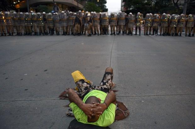 sport human-rights football brazil