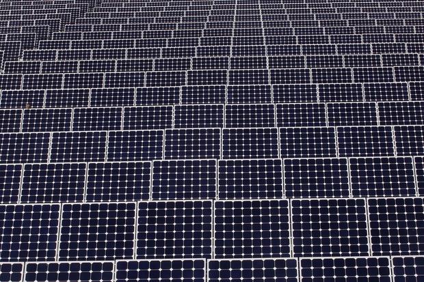 solar erneuerbare-energien energiewende