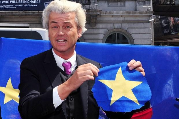 europa-politik geert-wilders niederlande AfD
