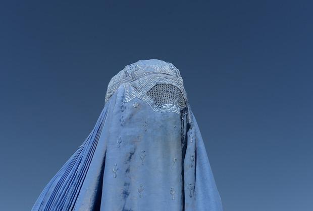 islam burka justiz
