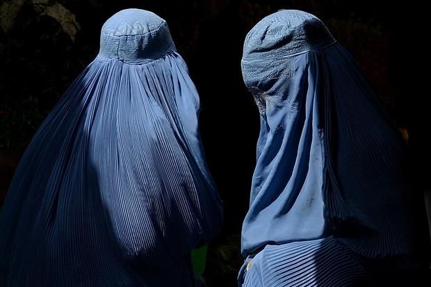 islam religionsfreiheit burka