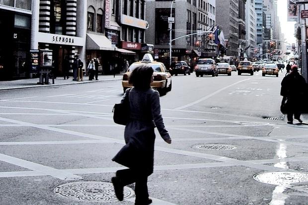auto usa mobilitaet urbanisierung new-york