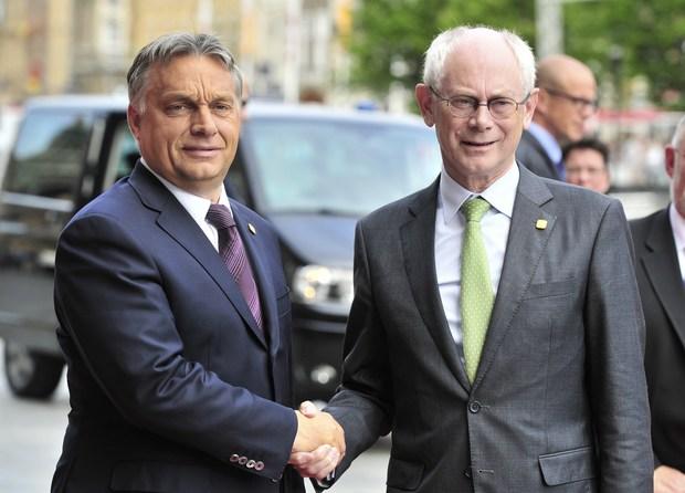 europa-politik ungarn viktor-orban