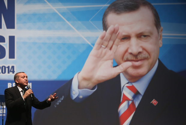 türkei tuerkei wahl recep-tayyip-erdogan