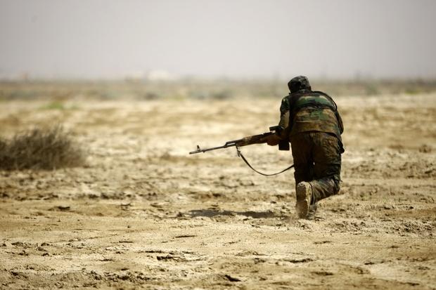 krieg irak pazifismus aussenpolitik moral frieden