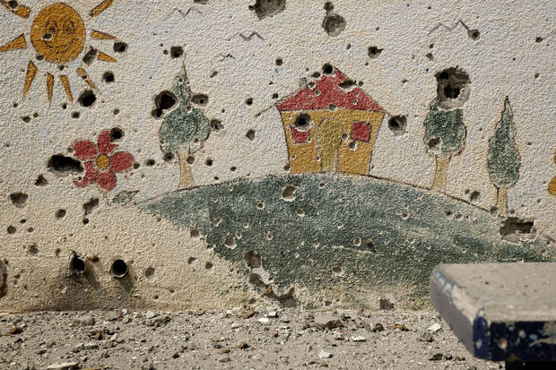 jerusalem nahost-konflikt