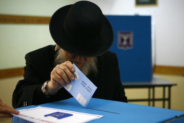 israel demokratie demokratiedefizit