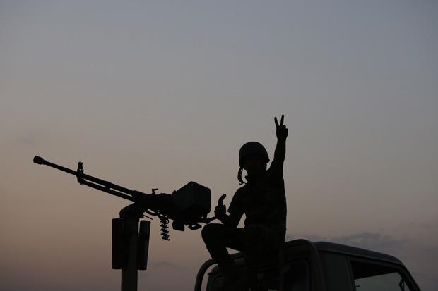 irak syrien terrorismus kurdistan