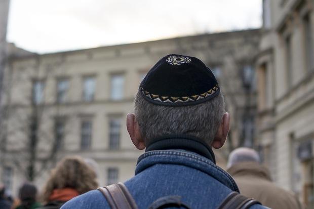 judentum nato israelpolitik antisemitismus