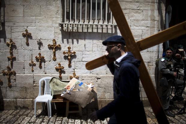 israel judentum islam christentum muslime