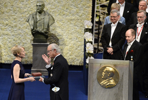 literatur nobelpreis