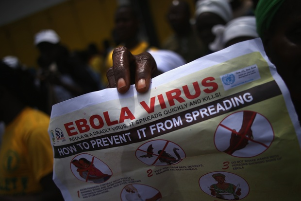 journalism inequality ebola health health-care