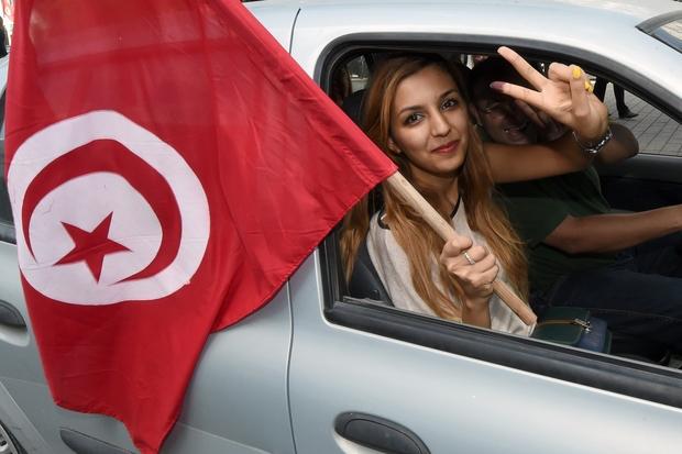 tunesien arabischer-fruehling
