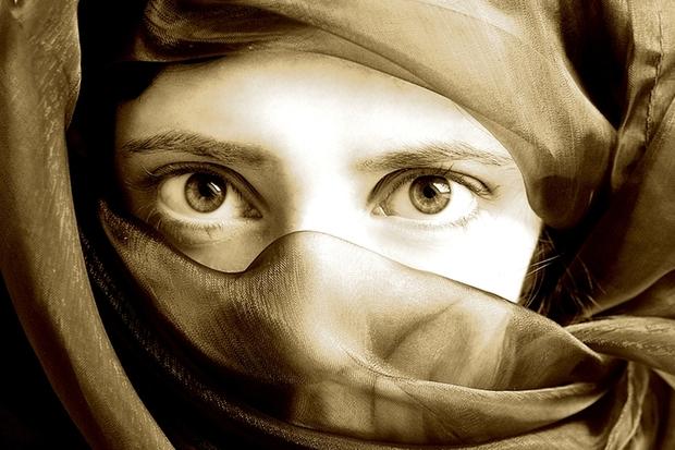 islam frauenrechte