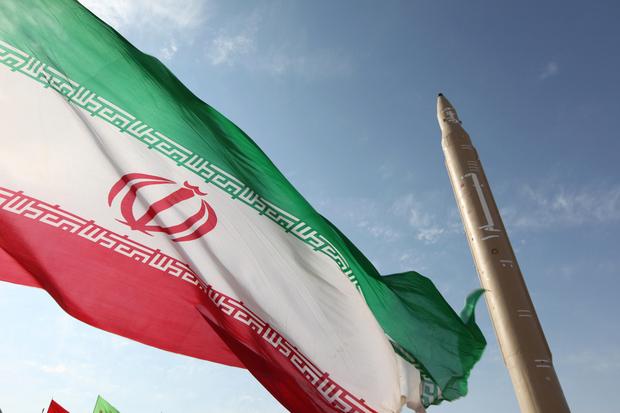 iran atompolitik