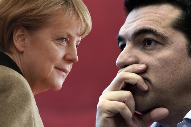 europaeische-union griechenland europaeischer-rat alexis-tsipras