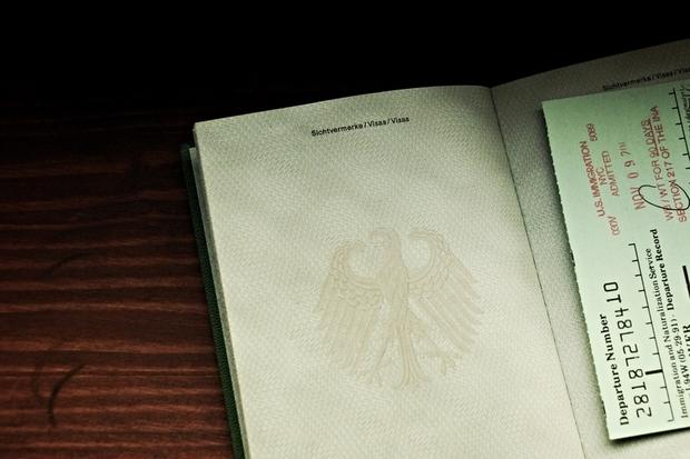 einwanderung pegida