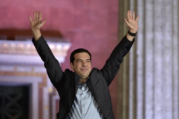 europe european-union greece election alexis-tsipras syriza