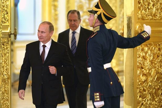 russland wladimir-putin ukraine