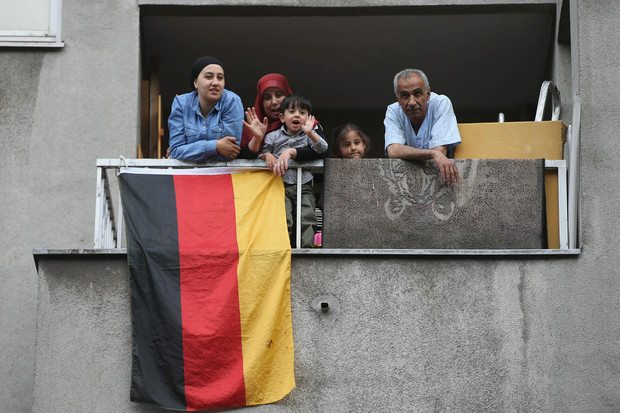 islam deutschland islamismus xenophobie pegida