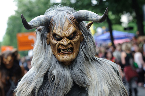 islam terrorismus islamismus braunschweig karneval