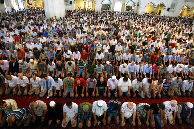 identitaet kollektivismus muslime