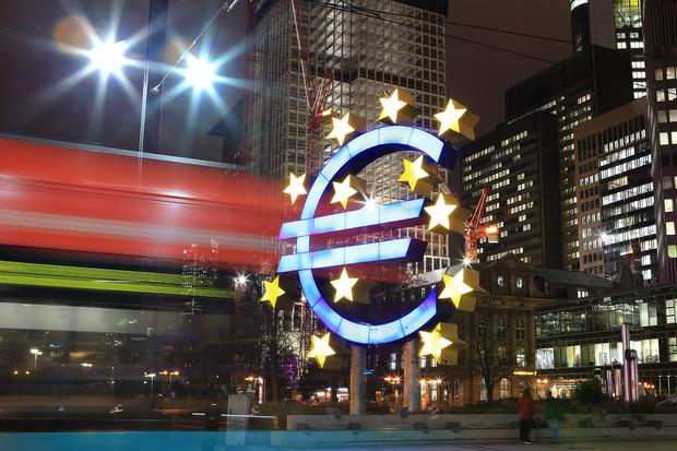 europa aktien geld