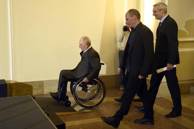 euro schuldenkrise griechenland grexit