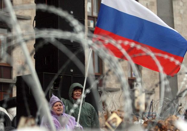 ukraine russia cold-war