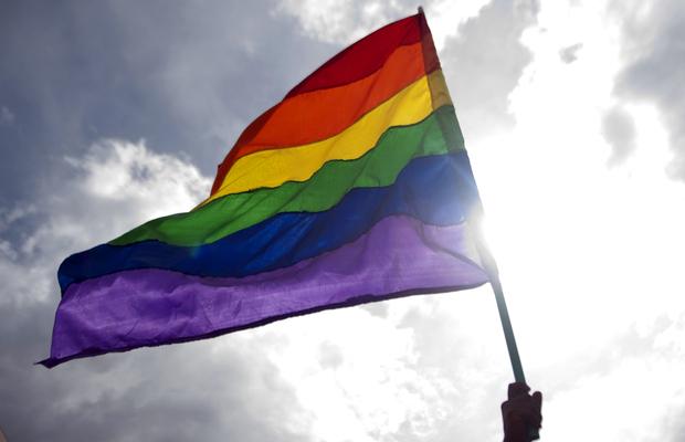 homosexualitaet gleichberechtigung christopher-street-day schwulen--und-lesbenbewegung Minderheiten