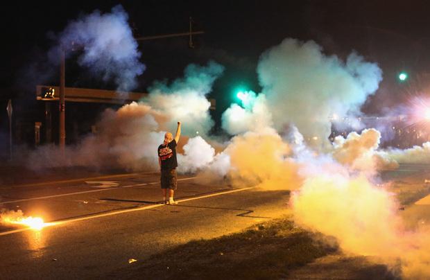 philosophie gesellschaft polizei sigmund-freud karl-marx Ferguson