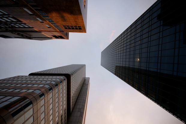 bankensektor europaeische-zentralbank negativzinsen bargeld