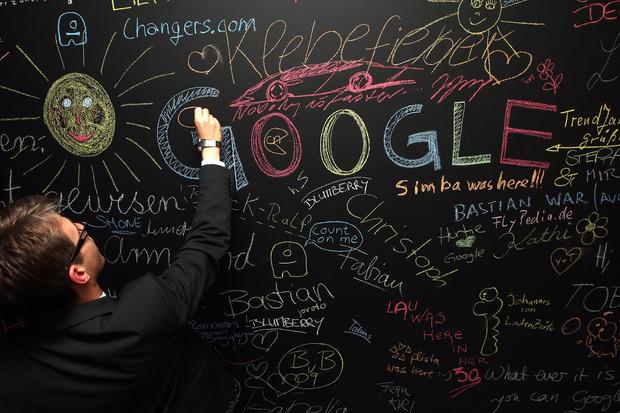 google netzpolitik monopol ökonomie
