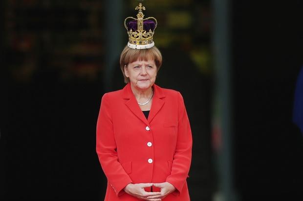 europa-politik angela-merkel asylpolitik flüchtlingskrise