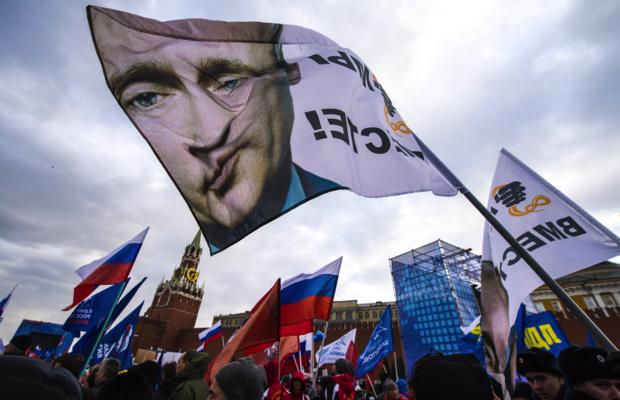 russland wladimir-putin nationalismus krim