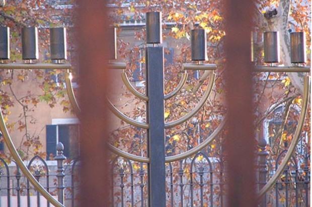 religion rom judentum gott papst-benedikt-xvi