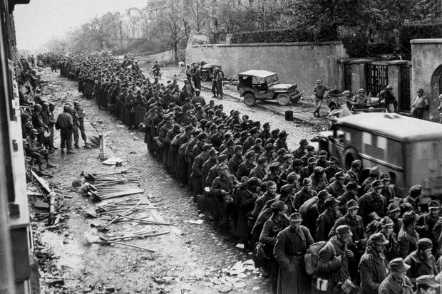nationalsozialismus zweiter-weltkrieg auschwitz menschenrechte befreiung vertreibung