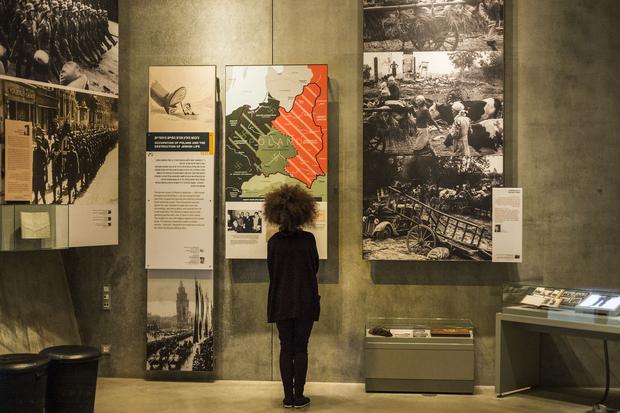 israel japan holocaust world-war memory